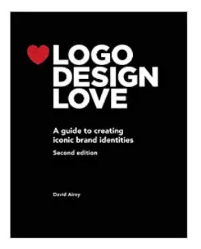 graphic design logo book