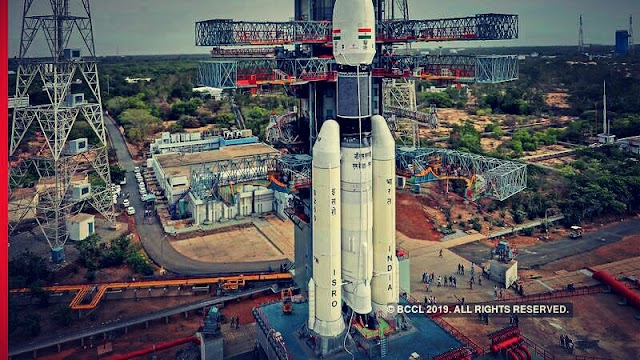 Chandrayaan-2 launch LIVE steam: Look like this in mobiles and computers