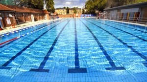 Swimming and Horse Riding Camp in Noida