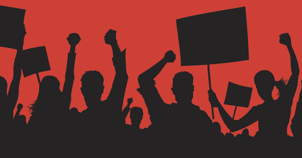 Demokrasi Ham Rule Of Law Komunitas Revolusi Mental