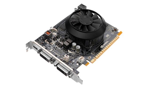 Nvidia GeForce GT 740 Driver Download