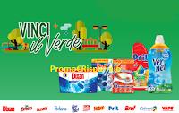 Logo Henkel ''Vinci il Verde'' vinci 50 card Conad da 50€ e 7 premi da 2.000€ per un'area verde