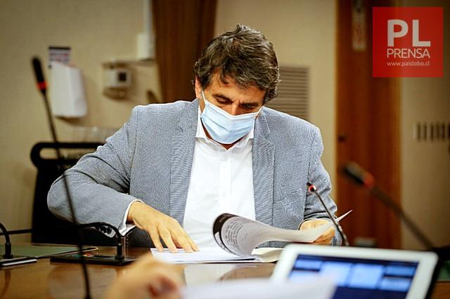 Chiloé: 27.217 pacientes en espera por atención de salud