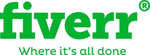 Earn Money Online Fiverr