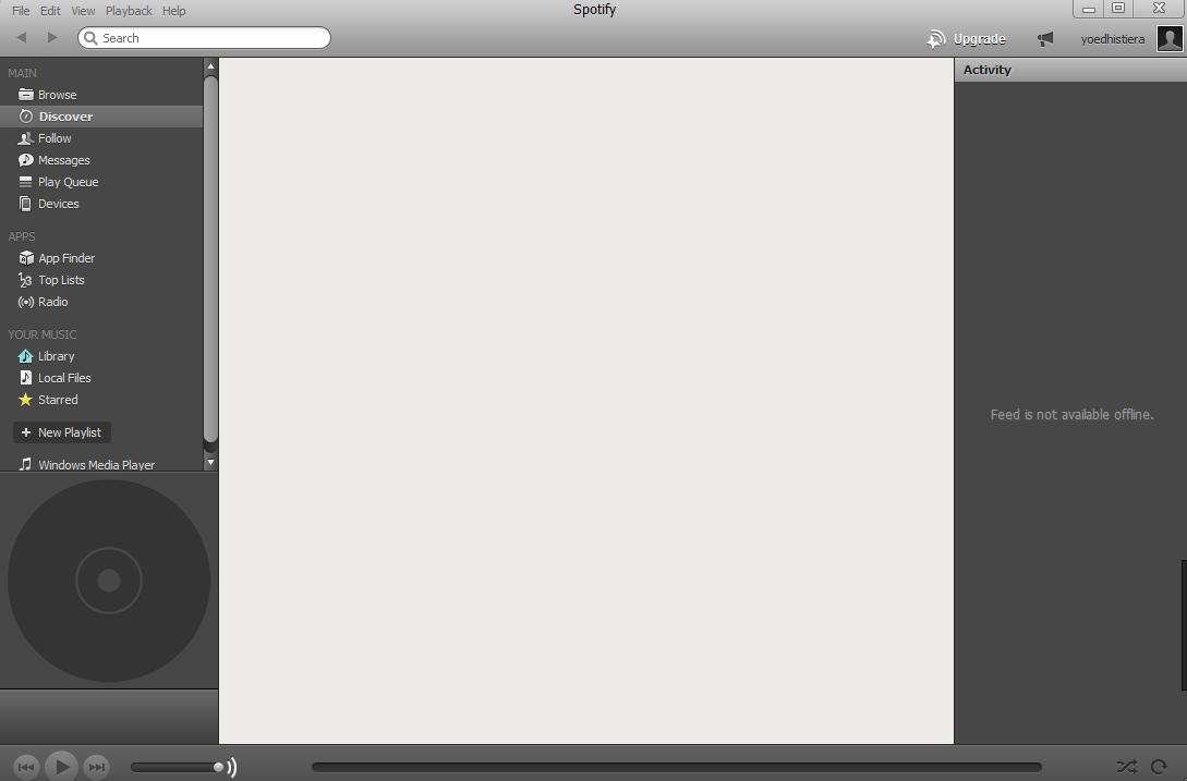 how to download spotify album offline on mac