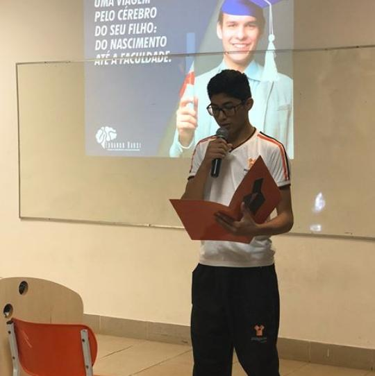Colégio de Juruti é primeiro lugar do Pará no Enem 2019