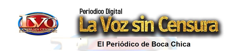 Periódico digital La Voz Sin censura