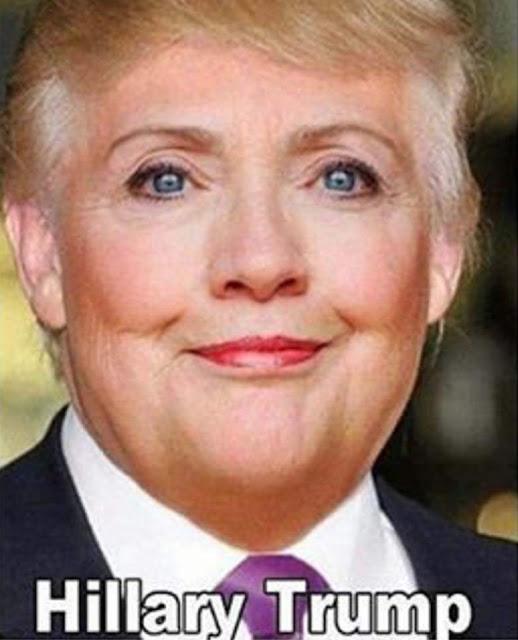 Hillary Trump