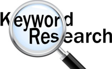 First Research and Then Add keywords