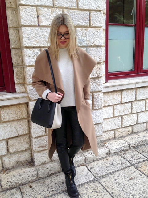 2 On The Go - Priestess of style