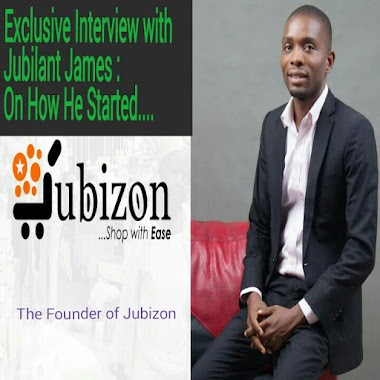 How To Overcome Problem Facing Ecommerce In Nigeria - Featuring Jubilant James