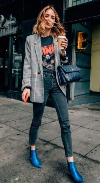 99 Great Fall Outfits On The Street