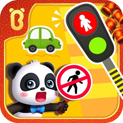 Baby Panda's Care: Safety & Habits