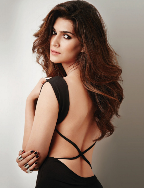 Kriti Sanon Sexy images for Femina Magazine