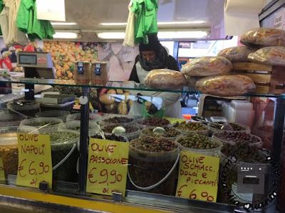 Mercato di Santa Rita, Torino