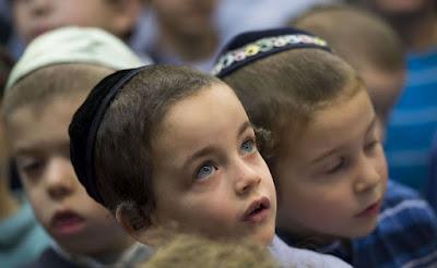 Antissemitismo está aumentando na Alemanha