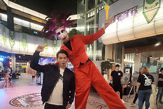 Celebrate Halloween with Fantastic October Festival at Jaya One