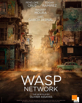 Wasp Network 2020