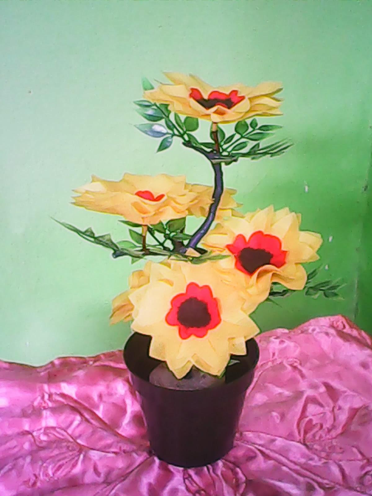 My blog Umi Shop vas bunga bonsai imitasi