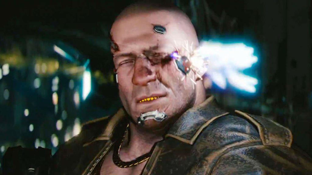 Cyberpunk 2077 scrolling and speeding up time