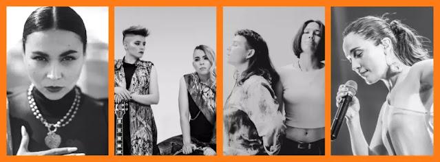 Vuelve la música en vivo a Sala SCD Egaña con ciclo de mujeres