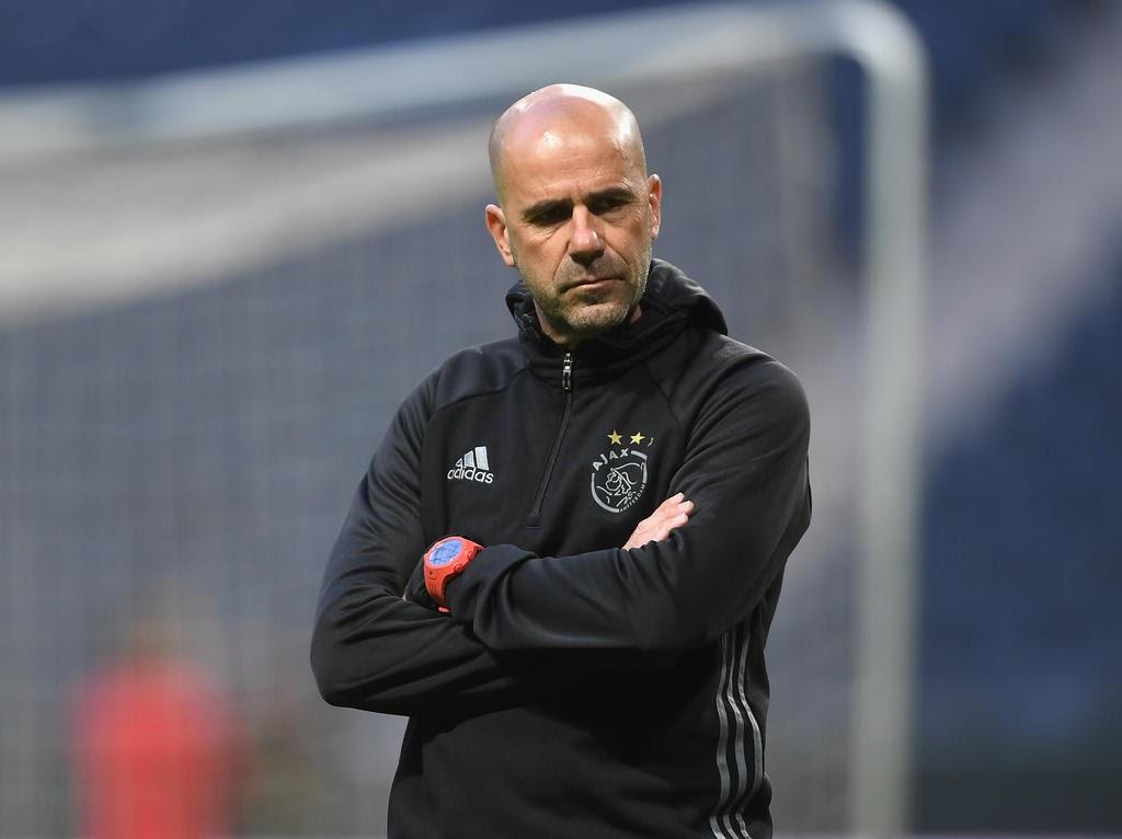Боруссия дортмунд главный тренер