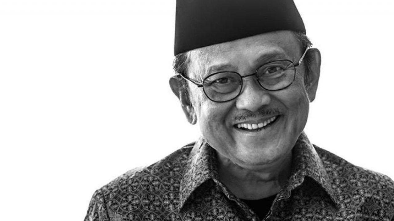 Ustadz Adi Hidayat: Habibie Punya Sifat Imam An Nawawi
