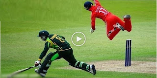BEST RUN OUTS IN CRICKET HISTORY EVER IT'S AMAZING VIDEO