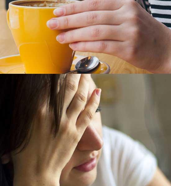 Sucralose Migraine