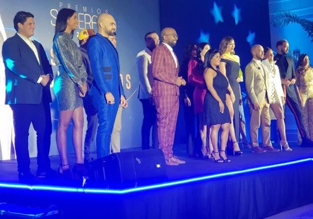 Alfombra Roja de Premios Soberano se renueva con innovador Pre show conducido por jóvenes talentos