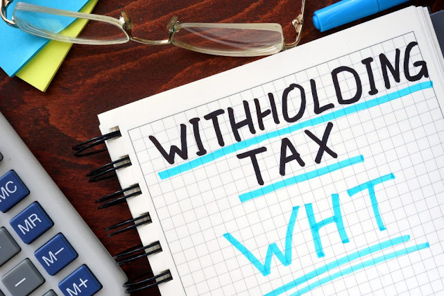 Withholding tax in Malaysia