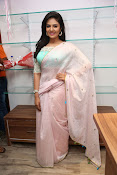 Srimukhi at Manvis launch event-thumbnail-21