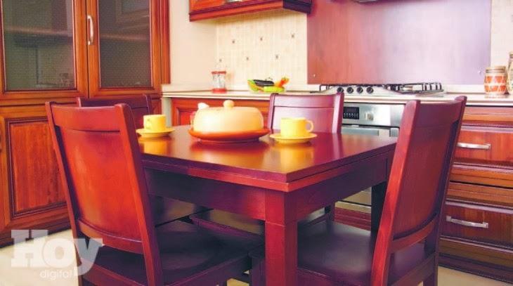 Puros jaraguenses c mo limpiar muebles de madera - Como limpiar muebles ...