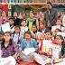 विज्ञान महोत्सव की विभिन्न प्रतियोगिताओं  में छात्राओं ने मारी बाजी