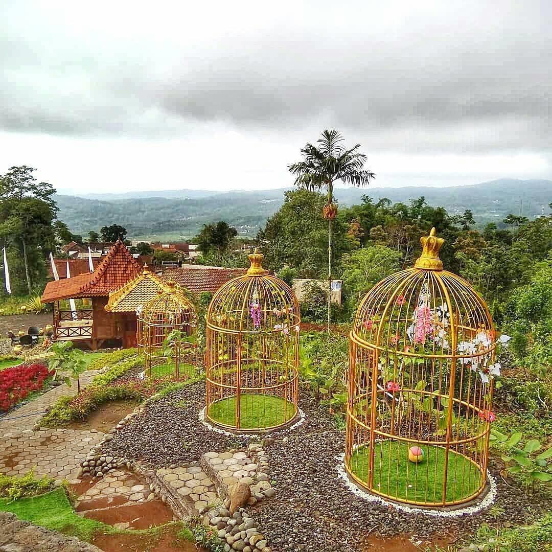 Tempat Wisata di Bandungan