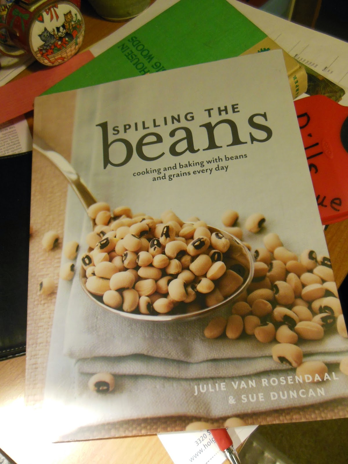Enjoy more beans at mealtime, Chard White Bean and Sweet Potato Gratin.