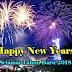 Tahun Baru 2018 - malam tahun baru, ucapan selamat tahun baru, kalender 2018 indonesia