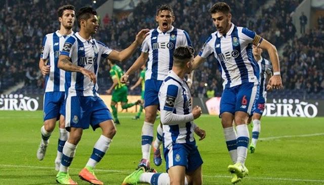 بث مباشر مباراة بورتو وماريتيمو اليوم 10-06-2020 الدوري البرتغالي