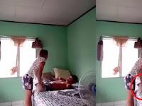 Suaminya Kini Kehilangan Tangan dan Kaki, Sang Istri Malah Lakukan Hal yang Mengejutkan !!
