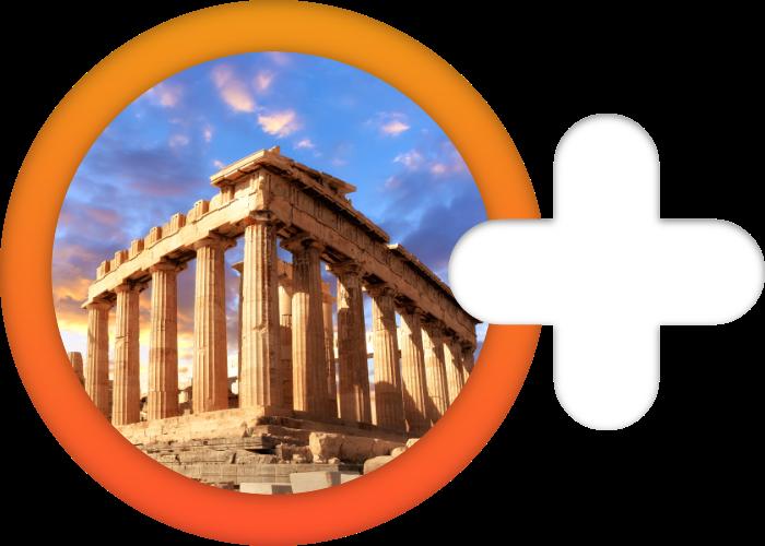 atrakcja: Ateny