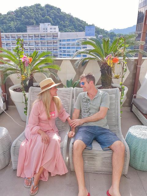 Blog Apaixondos por Viagens - Experiência no Hotel Yoo2 - Rio de Janeiro