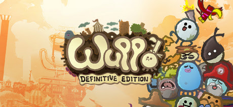 Wuppo Definitive Edition-GOG