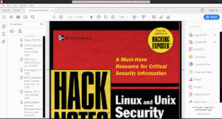 HackNotes: Linux and Unix Security: Portable Reference, McGraw Hill