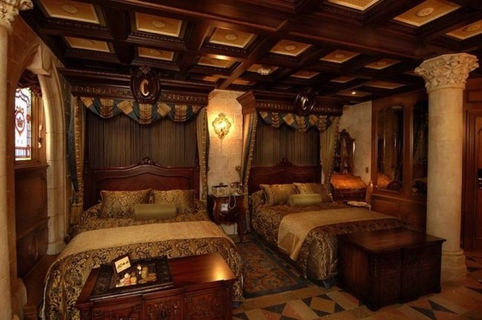 Bilik Tidur Istana Desainrumahid