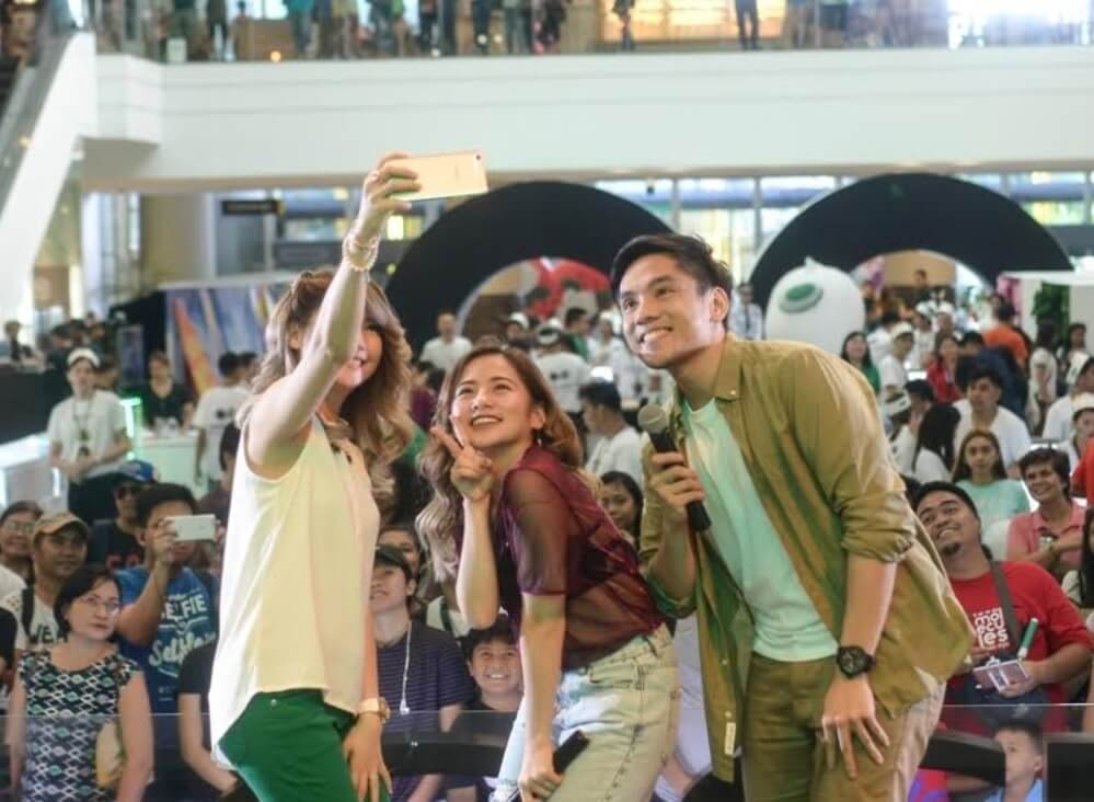 OPPO Philippines Sold Over 22,000 Units of OPPO F3 in Just 3 Days