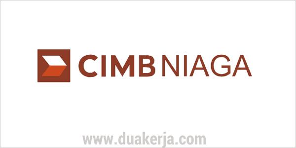 Lowongan Kerja PT Bank CIMB Niaga Tahun 2019