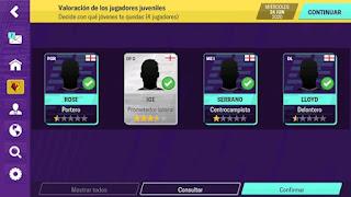 Descargar Football Manager 2020 Mobile APK MOD | IAP desbloqueado Gratis para android 2020 3