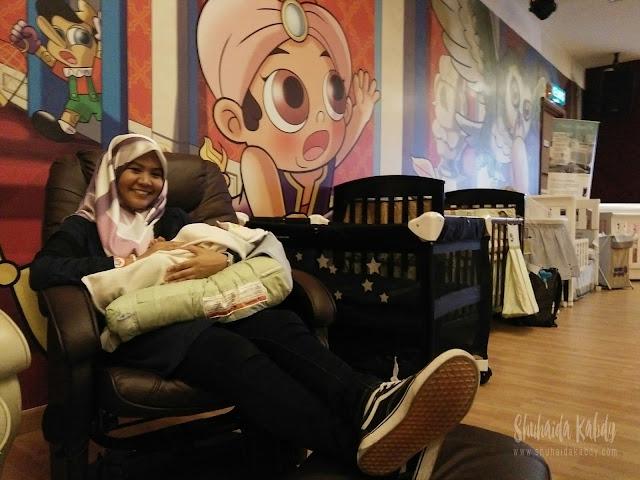 babyhood malaysia pengedar eksklusif barangan nurseri