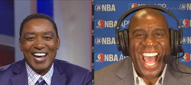 NBA Meme Team - Top 5 (VIDEO)
