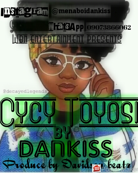 Download cici toyosi by dankiss